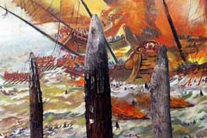 Bức thư tuyên chiến ngạo mạn và cái giá phải trả của vua Tống