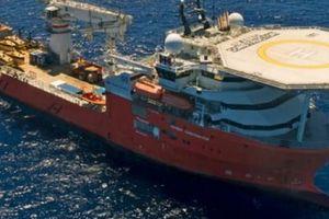 Công ty tìm kiếm MH370 tuyên bố bất ngờ