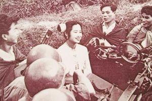 Nữ nghệ sĩ Nam Kỷ và kỷ niệm một lần được gặp Bác Hồ