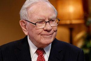 Buffett đã muốn đầu tư 3 tỷ USD vào Uber nhưng bị từ chối