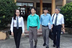 Bác sĩ Lương khẳng định mình vô tội