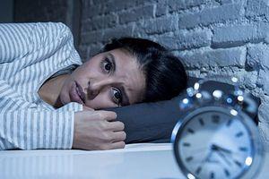 Mất ngủ khiến não tự 'ăn' chính mình, gây bệnh mất trí