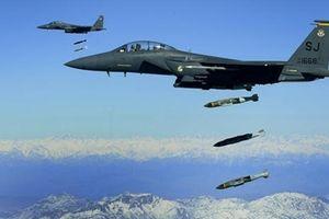 Israel dọa dồn tổng lực tấn công Iran trên toàn lãnh thổ Syria
