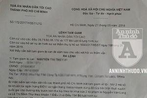 Cảnh báo: Kẻ lừa đảo 'ra lệnh tạm giam' với… nạn nhân