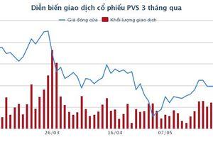 PVS: Hoãn chuyển sàn niêm yết, đặt kế hoạch lợi nhuận sau thuế 560 tỷ đồng