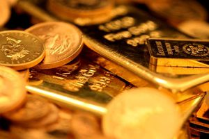 Giá vàng tăng tiếp khi Trung Quốc lên tiếng sẽ đáp trả cứng rắn với Mỹ