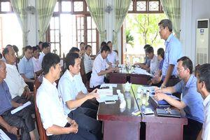 Quận Long Biên hỗ trợ huyện Mỹ Đức xây dựng trường học