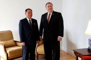 Cuộc họp giữa Ngoại trưởng Mỹ và cố vấn lãnh đạo Triều Tiên bước sang ngày thứ 2