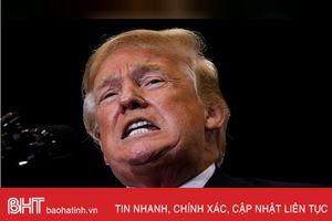 Tổng thống Trump dọa không cho xe sang Đức lăn bánh tại Mỹ