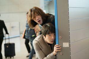 'Thám tử gà mơ' đã trở lại và lợi hại gấp đôi với 'hoàng tử châu Á' Lee Kwang Soo