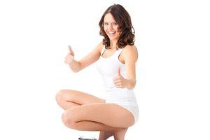 Phương pháp giảm cân hiệu quả dành cho người 'sống vội'