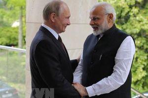 Ý nghĩa của cuộc gặp giữa Thủ tướng Ấn Độ và Tổng thống Nga (Phần 2)