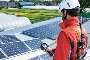Google khởi động 'Dự án mái nhà Mặt Trời' tại Anh