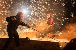 Mỹ lên kế hoạch đánh thuế nhôm, thép châu Âu