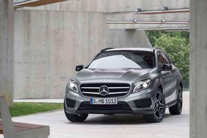 Mercedes-Benz Việt Nam triệu hồi nhiều xe GLA, CLA và A-class vì lỗi túi khí