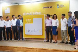 Samsung Việt Nam chính thức phát động cuộc thi lập trình quốc tế SCPC 2018