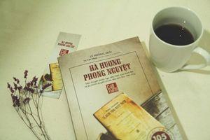 Tái bản cuốn tiểu thuyết sau hơn 100 năm