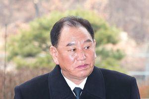 Kim Yong Chol - Từ lính gác, cận vệ đến trùm tình báo Triều Tiên
