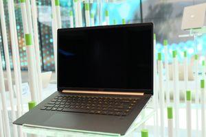 Acer Swift 5: Màn hình 15 inch, trọng lượng dưới 1 kg