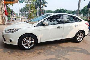 Ô tô dính lỗi nguy hiểm, Ford Việt Nam bị cả loạt khách hàng khởi kiện