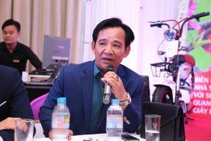 Hết đóng hài, Quang 'Tèo' lần đầu tự tin khoe giọng hát