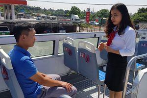 Khách được những trải nghiệm gì khi đi buýt city tour ở Hà Nội?