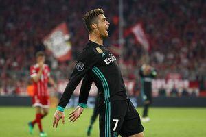 Chuyển nhượng sáng 31/5: Mourinho 'thân chinh' đi 'săn'; PSG lấy Messi dụ Ronaldo