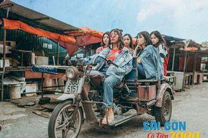 Teen Bắc Ninh tái hiện thời trang phụ nữ Việt 100 năm qua