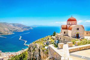 Những điểm đến hàng đầu thế giới thu hút du khách