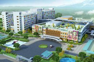 TPHCM khánh thành Bệnh viện 4.500 tỷ đồng