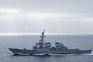 Bắc Kinh phản ứng ra sao trước tuyên bố 'tiếp tục đối đầu Trung Quốc trên Biển Đông' của Mỹ?