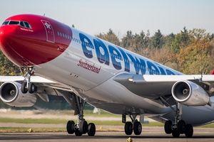 Edelweiss mở đường bay thẳng từ TP.HCM đến Thụy Sĩ