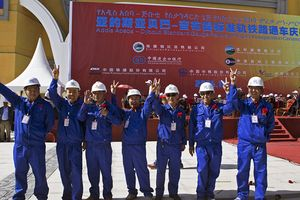 Trung Quốc biến châu Phi thành 'công xưởng mới của thế giới' như thế nào?