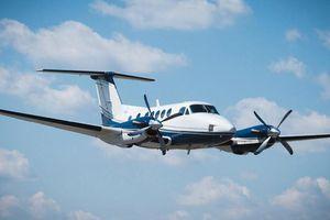 Cấp lại giấy phép cho hãng hàng không Globaltrans Air