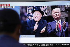 Ông Trump muốn Nhật Bản – Hàn Quốc 'ra rìa' trong cuộc gặp với ông Kim Jong-un
