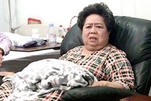 Nữ đại gia Hứa Thị Phấn: 30 năm tù và 'móc túi' trả gần 20 nghìn tỷ ở tuổi 71
