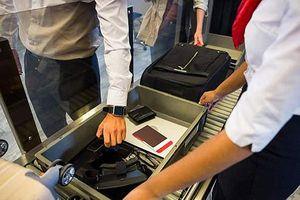 Trộm cắp hoành hành ở các sân bay Anh quốc mùa du lịch