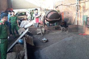 Vụ cà phê trộn lõi pin: Bộ Nông nghiệp chính thức công bố kết quả xác minh