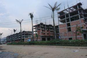 Lộng hành xây không phép, 2 dự án của Trần Anh Long An bị phạt gần 200 triệu đồng