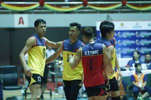 Hạ Kazakhstan, Việt Nam giành HCĐ Giải bóng chuyền nam quốc tế