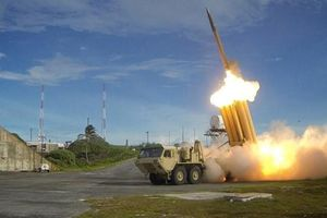 Lo Iran tấn công Châu Âu, Mỹ tính đưa lá chắn tên lửa THAAD đến Đức