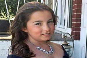 Cô bé 13 tuổi bị u não hiến tạng cứu 15 người