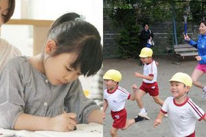 Phương pháp dạy con ngoan, thông minh của người Nhật, các mẹ không nên bỏ qua