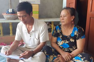 Ngư dân Lý Sơn kể chuyện bị tàu Trung Quốc tông chìm ở Hoàng Sa