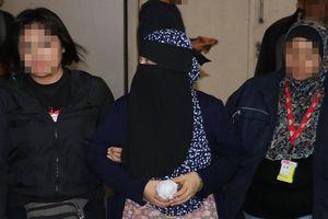 Malaysia truy kích, bắt giữ 15 nghi phạm khủng bố