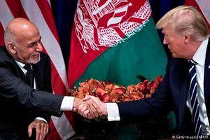 Mỹ không cần sự trợ giúp của Pakistan trong chiến lược Taliban mới?