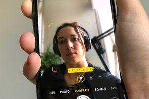 iPhone X được mô tả như một 'studio chụp ảnh trong túi quần'