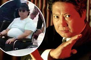Hồng Kim Bảo: 'Đại ca' nức tiếng làng võ, làm bạn cùng xe lăn tuổi xế chiều