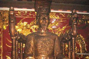 Lạ lùng vua Việt được chữa khỏi bệnh qua giấc mộng lạ