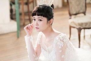 Sao Hàn 2/6: Jang Na Ra bất ngờ khoe ảnh mặc váy cưới
